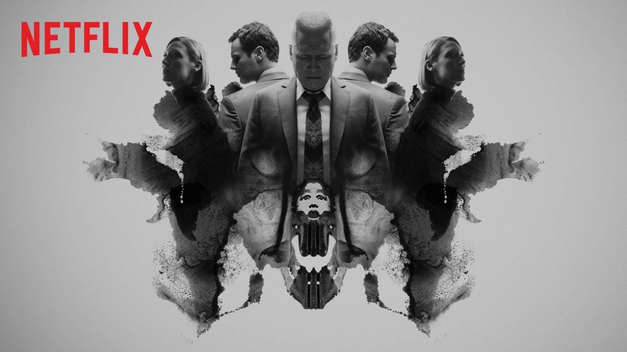 『マインドハンター』シーズン2 予告編 - Netflix