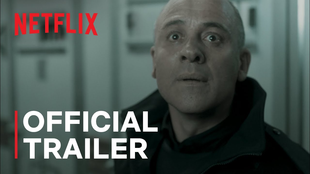 Below Zero | Official Trailer | Netflix