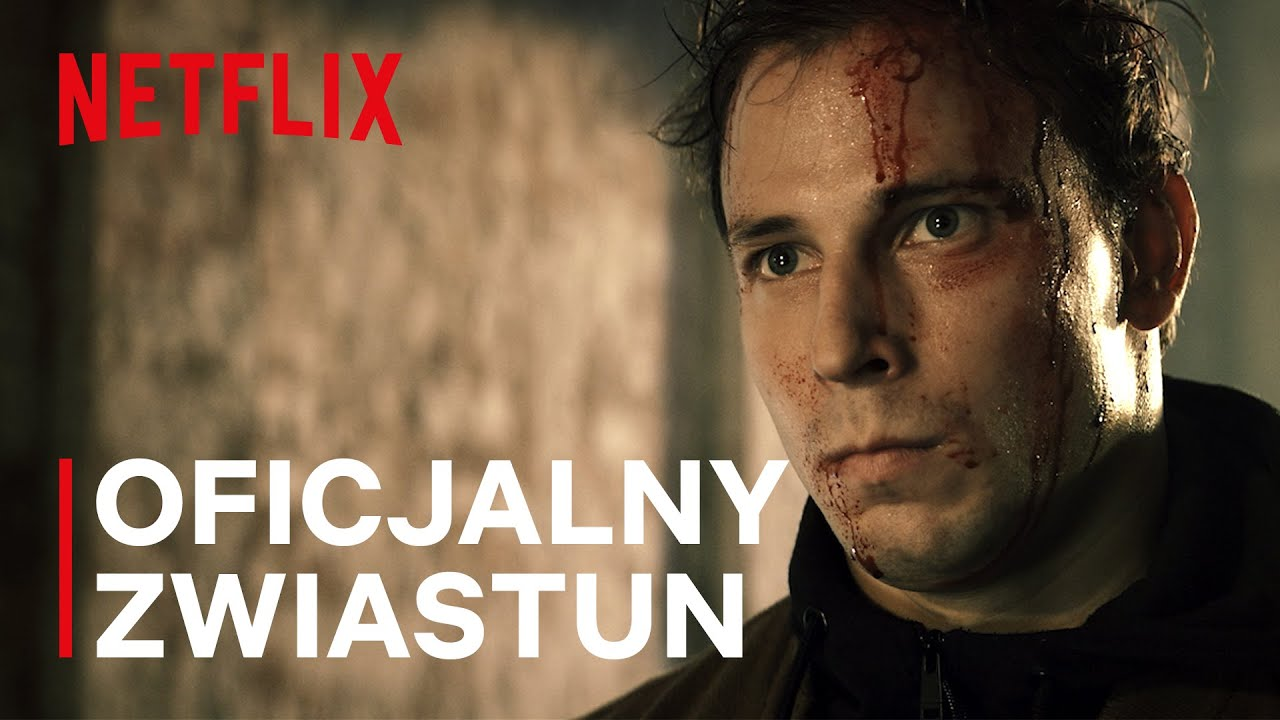Bartkowiak   Oficjalny zwiastun   Netflix