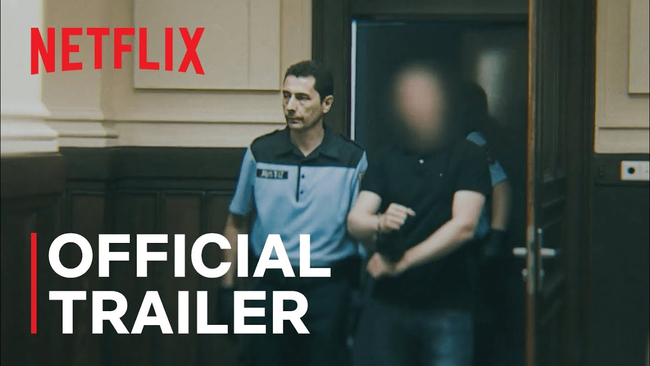 Shiny_Flakes: The Teenage Drug Lord   Official Trailer   Netflix