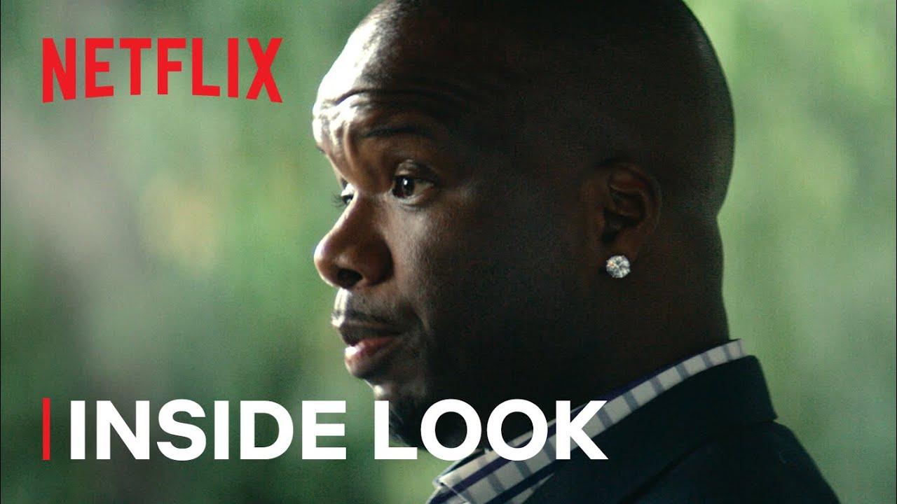 UNTOLD Vol 1: Malice at the Palace | Netflix