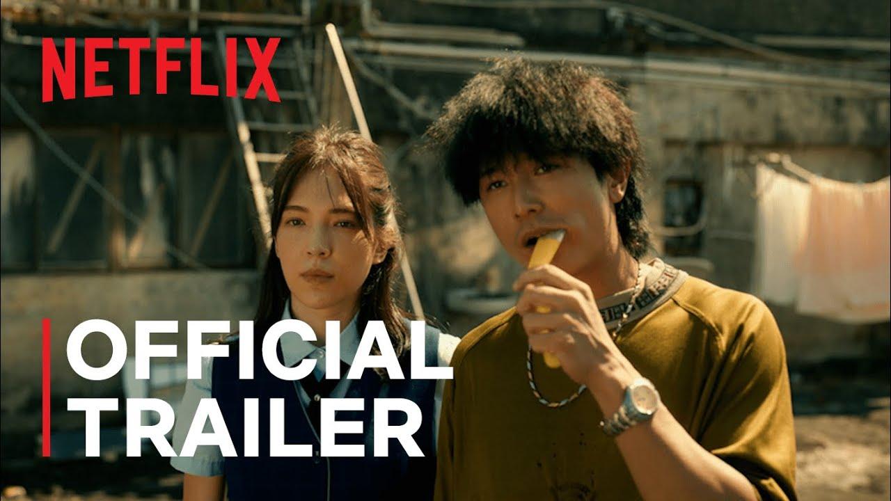 Man In Love | Official Trailer | Netflix