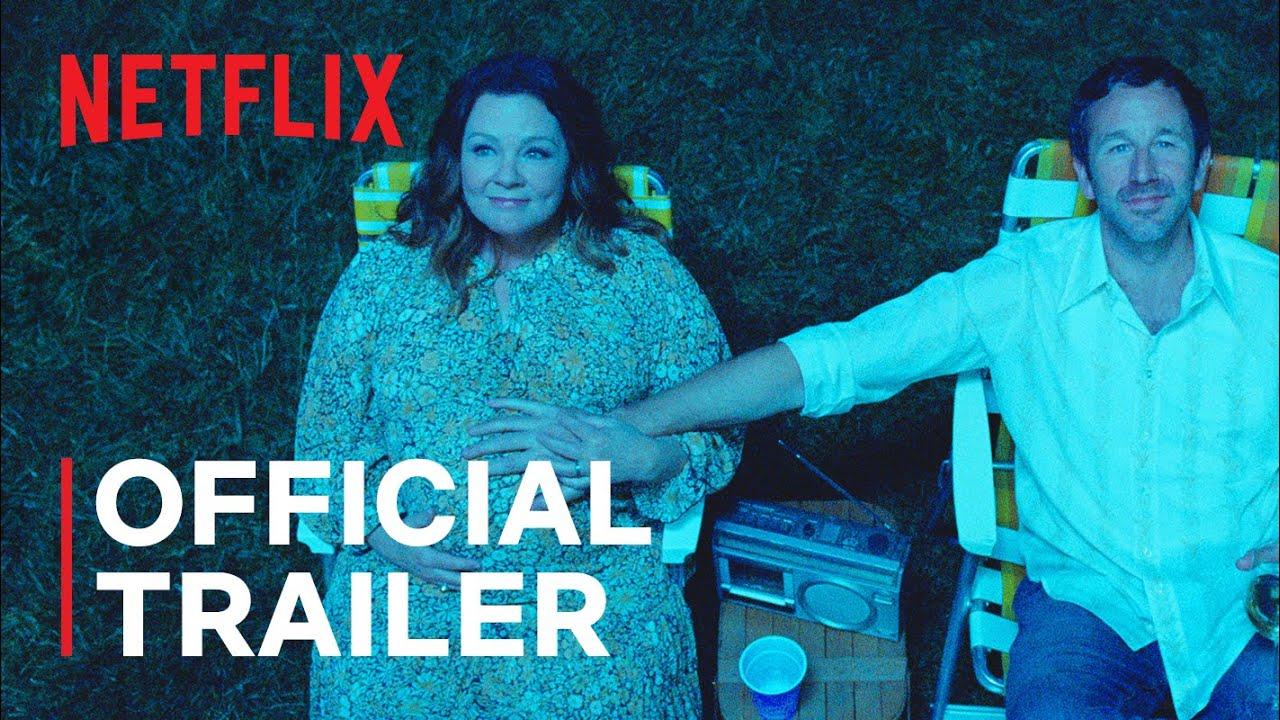 The Starling   Official Trailer   Netflix